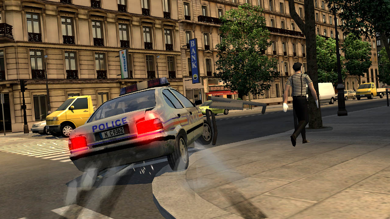 Midtown Madness 3 - Game Reviews - Import Tuner Magazine