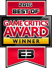 Best Action Game - GCA-small